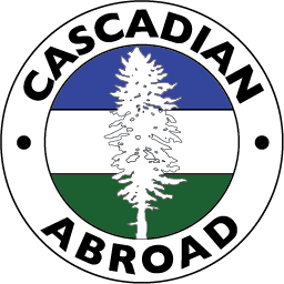 Cascadian Abroad